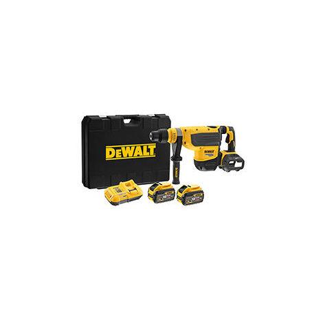 Taladro de martillo a batería DeWalt FLEXVOLT DCH733X2