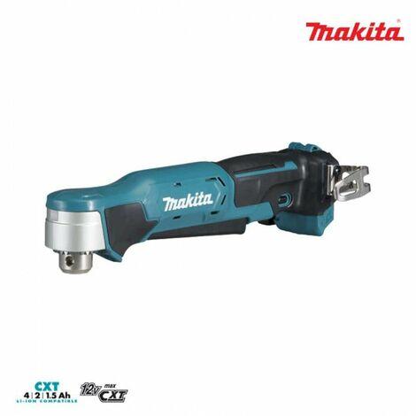 Taladro destornillador de ángulo MAKITA 12V CXT - sin batería y sin cargador DA332DZ