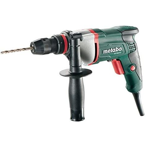 Taladro especial metal BE 500/10 METABO 600353000