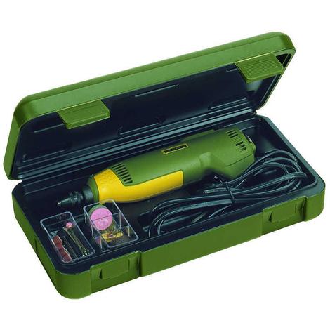 Taladro-lijadora de precisión FBS 240/E 2 Proxxon