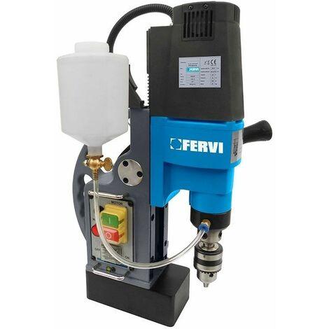 Taladro magnético 8500 N FERVI 0518/20