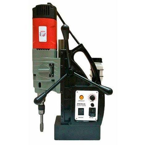 Taladro magnetico HOLZMANN MBM 600LRE 2080W 230V taladradora profesional