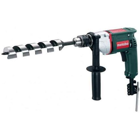 TALADRO METABO BE 622 S R+L