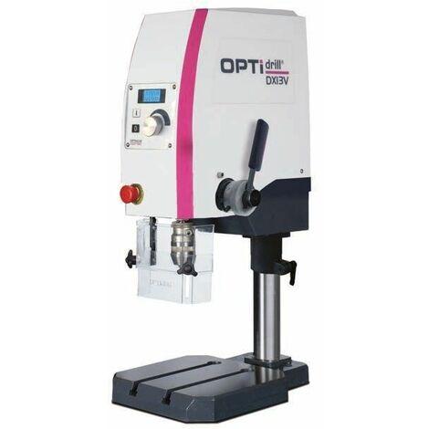 "main image of ""Taladro de mesa DX 15 V 15mm MK2 100-3000min-¹ OPTI-DRILL"""