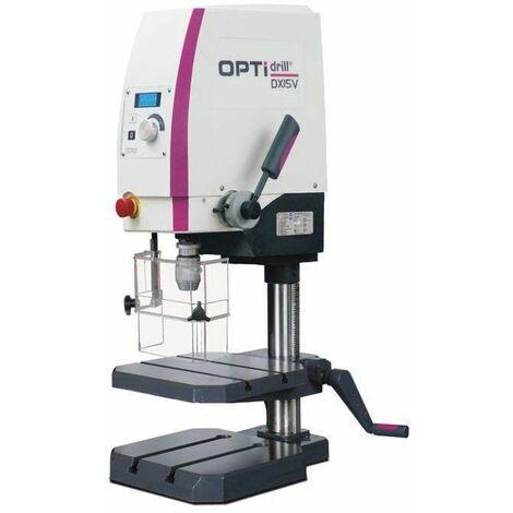 """main image of """"Taladro OPTIMUM DX 15V"""""""
