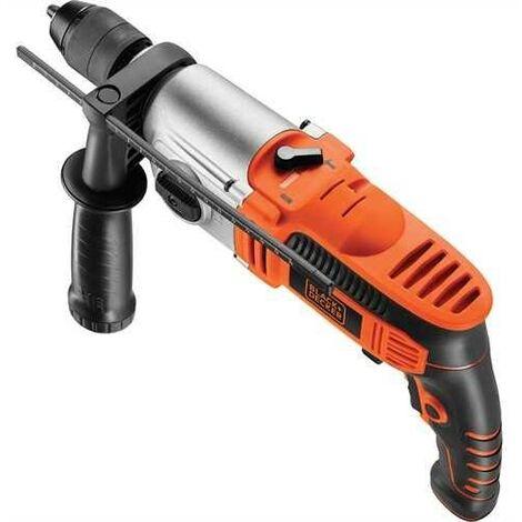 Taladro percutor 750 W B&D KR7532K-QS