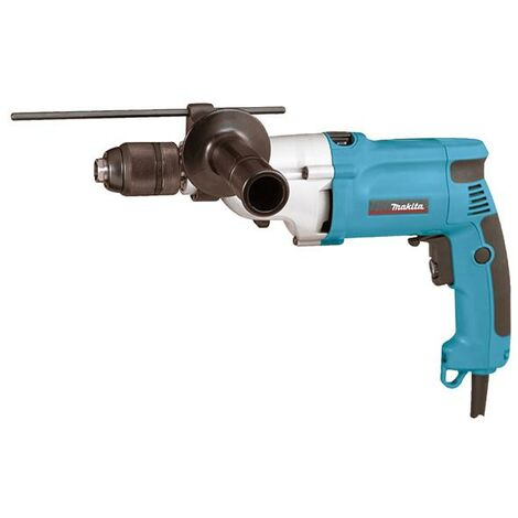 Taladro percutor Makita HP2051 720 W 13 mm