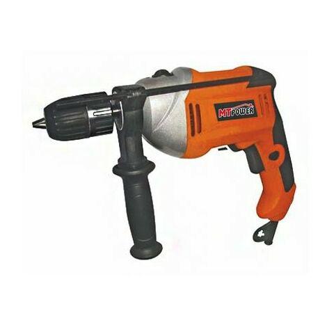 Taladro Percutor 750W | Taladro electrico para carpinteria y bricolaje
