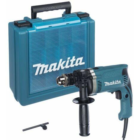Taladro percutor Makita HP1630K