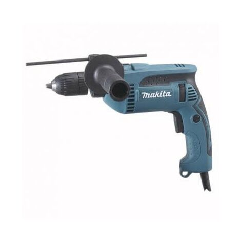 TALADRO PERCUTOR MAKITA HP1641 680W.
