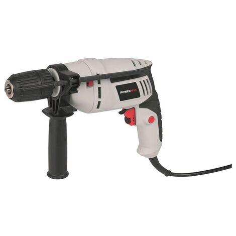 Taladro Percutor Powerplus POWC10200 600w