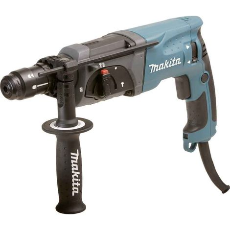 Taladro percutor reversible HR2230 SDS PLUS Makita