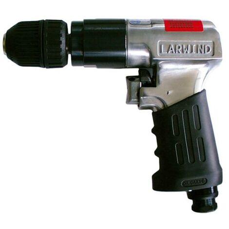 Taladro pistola reversible LARWIND PT-232BPA - talla