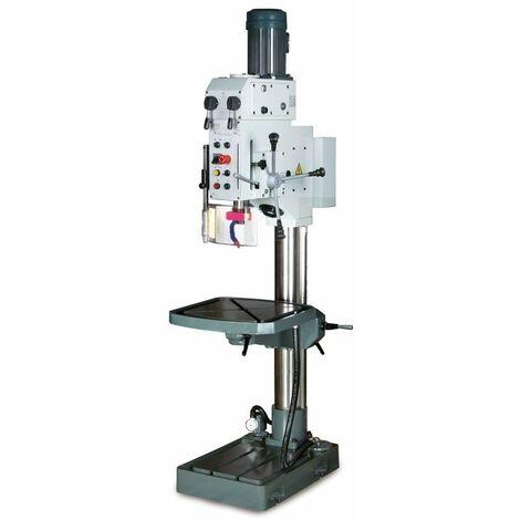 Taladro por engranaje 0,85 - 1,5 kW / 400 V OPTIMUM B 40 GSP