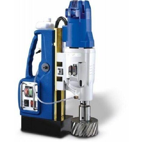 Taladro+soporte magnético 2000W/230V Metallkraft MB1204