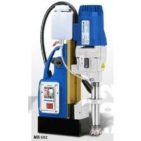 Taladro + soporte magnético METALLKRAFT MB 502