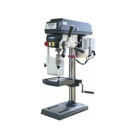 Taladro transmisión por polea 500 W / 230 V OPTIMUM D 17 Pro