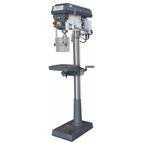 Taladro transmisión por polea 750 W / 230 V OPTIMUM D 26 Pro