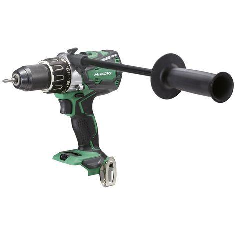 Taladros atornilladorGama Brushless 0-2.100/0-500 rpm DS18DBL2W4 HIKOKI