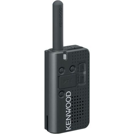 Talkie-walkie PMR-446 ProTalk PKT-23 Kenwood, sans licence Y662661