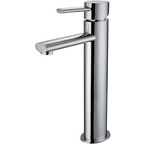 Tall Basin Mixer Tap (Ems 7)