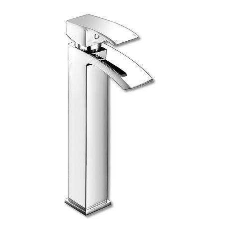 Tall Mono Basin Mixer - Series CY by Voda Design