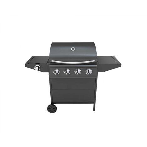 TALLAHASSEE: Barbecue a gaz, 4 brûleurs, plus brûleur latéral
