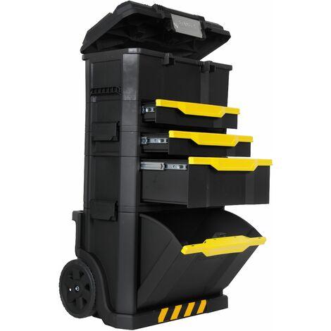 Taller móvil modular Stanley 1-79-206