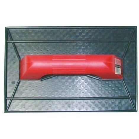 Talocha de plástico rectangular 270 x 180 mm