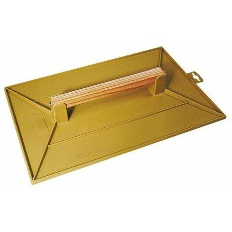 Taloche abs jaune dim.:42 x 28 cm
