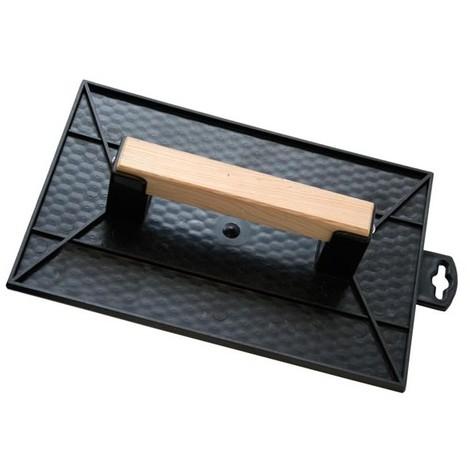 Taloche en PS Choc noir - plusieurs modèles disponibles