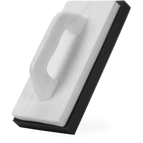 Taloche polystyrène et éponge