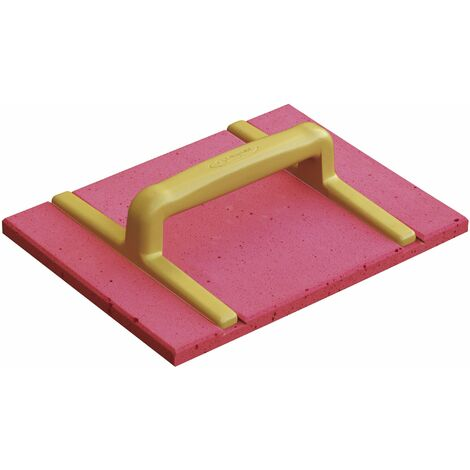 TALOCHE SOFOP TALIAPLAST POLYURETHANE 33X23CM RECTANGLE - 300803 - -