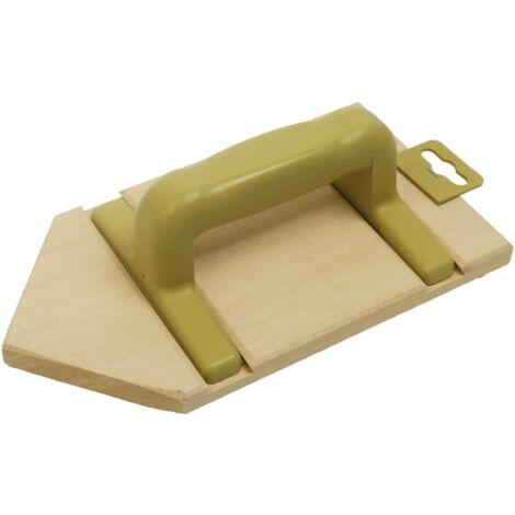 Taloche triangulaire 14 x 27 - l'outil parfait