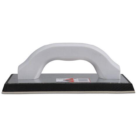Talochon caoutchouc pour joints PRO 22,5x10x1,5 cm avec lame RUBI -10607 - -
