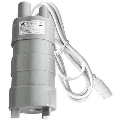 Tamano Compacto 24V 600L / H de alta presion de la bomba de agua sumergible trifasico motor micro de 5 metros 10L / M de gran elevacion para bombas de agua, 2 #