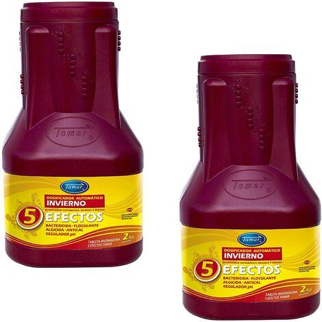 """main image of """"Tamar Invernador en Pastillas Pack de 2 Unidades"""""""