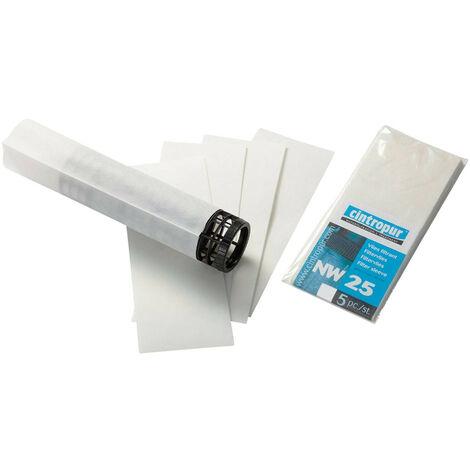 Tamis filtrant Cintropur pour NW25 et TIO - 5 microns