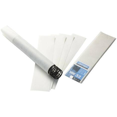 Tamis filtrant Cintropur pour NW32 - 150 microns en nylon lavable