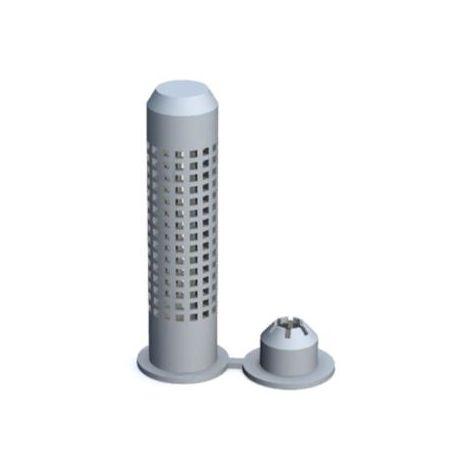 Tamiz para taco - talla 12x50 mm. 10 unid