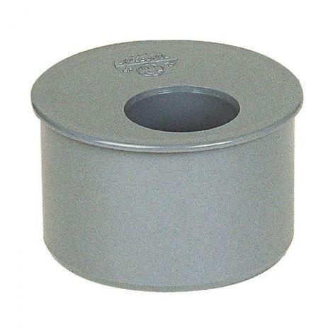 Tampon de réduction PVC MF - plusieurs modèles disponibles