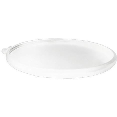 Tampon émail blanc pour Té O153