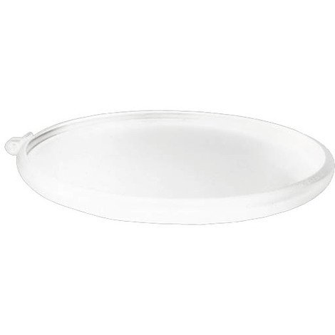 Tampon émail blanc pour Té O200