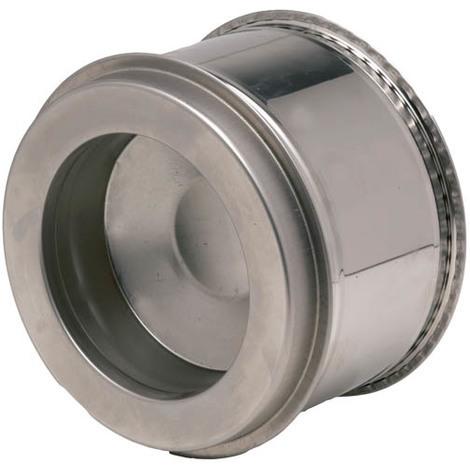 Tampon isolé inox O230-280