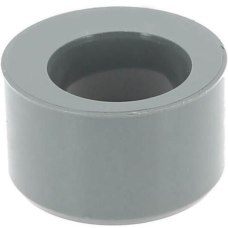 Tampon réduction PVC Vidange Mâle-Femelle