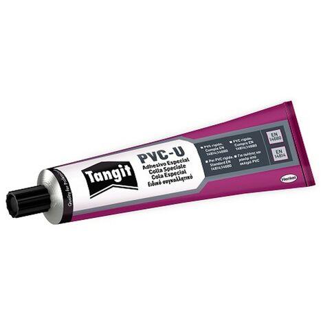 Tangit Tubetto 125gr Colla Speciale per tubi pvc ridigo ripara e sigilla Henkel