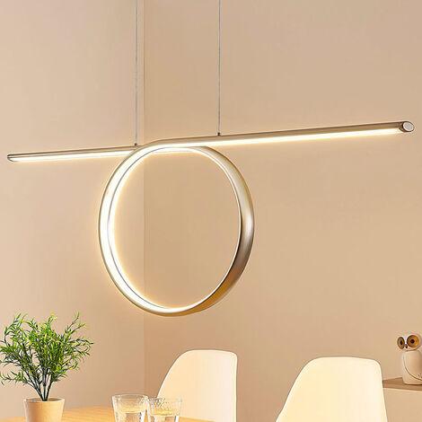 Tani - lámpara colgante LED en forma de lazo