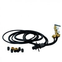 Tank Accessories - Suction tube - GIACOMINI : N16KY002