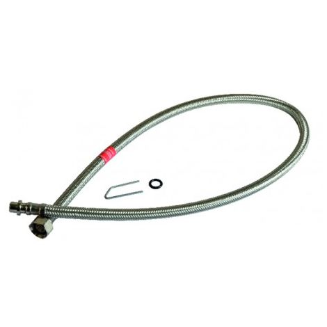 "Tank flexible hose 3/8"" acleis - ELM LEBLANC : 87167705210"
