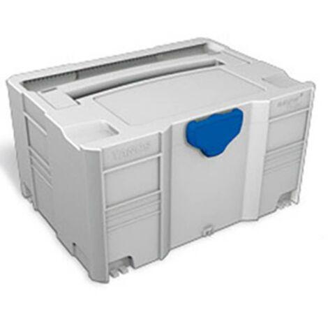 "main image of ""Tanos systainer T-Loc III 80100003 Caisse de transport plastique ABS (l x H x P) 396 x 210 x 296 mm"""